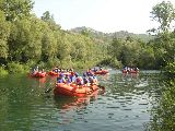 rafting adventure  WWW.RAFT.HR